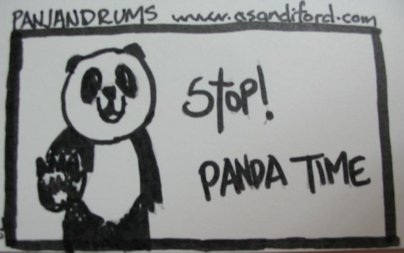 doo dododo doo doo doo doo bamboo this