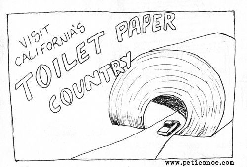 we can't stop here, this is tp country